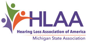 Hearing Loss Association of America - Michigan State Association